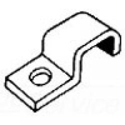 1H CLAMP FOR UF 12-2,14-2,16-3 S.P.T. CORD (.062)